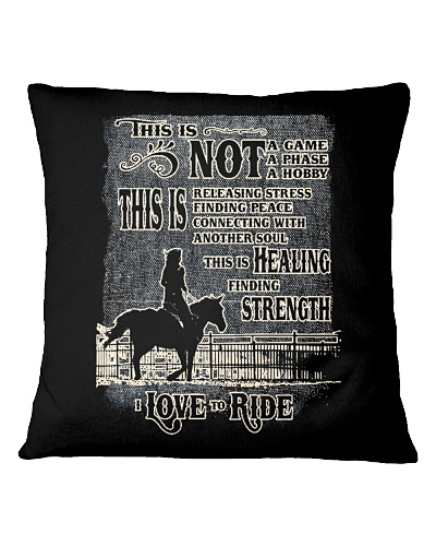 I LOVE TO HORSE RIDER FUNNY CUTE GIFT IDEAL