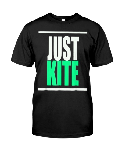 CUTE JUST KITEBOARDING BEST FUNNY GIFT IDEAL