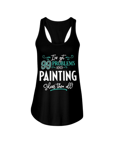 CUTE FUNNY PAINTING GIFT FOR MEN AND WOMEN