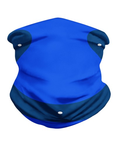 Indianapolis Colts Logo Neck Gaiter