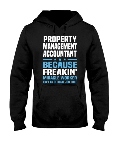 property management accountant