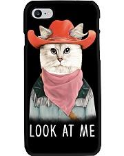 Cat Look Phone Case thumbnail