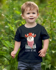 Cat Look Youth T-Shirt lifestyle-youth-tshirt-front-3