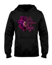 Gift for Mimi Hooded Sweatshirt thumbnail