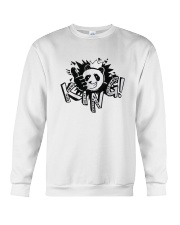 Just Be King Crewneck Sweatshirt thumbnail