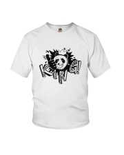 Just Be King Youth T-Shirt thumbnail