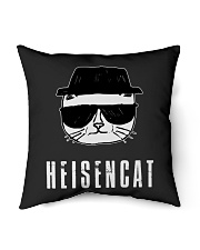"TShopx HeisenCat Indoor Pillow - 16"" x 16"" thumbnail"