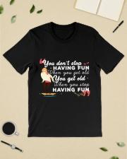 TShopx Funny Quotes Shirt Plus Size Unisex Classic T-Shirt lifestyle-mens-crewneck-front-19