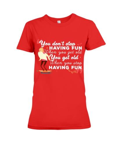 TShopx Funny Quotes Shirt Plus Size Unisex