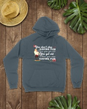 TShopx Funny Quotes Shirt Plus Size Unisex Hooded Sweatshirt lifestyle-unisex-hoodie-front-7