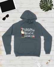 TShopx Funny Quotes Shirt Plus Size Unisex Hooded Sweatshirt lifestyle-unisex-hoodie-front-8