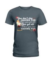 TShopx Funny Quotes Shirt Plus Size Unisex Ladies T-Shirt front