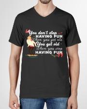 TShopx Funny Quotes Shirt Plus Size Unisex V-Neck T-Shirt garment-vneck-tshirt-front-01