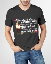 TShopx Funny Quotes Shirt Plus Size Unisex V-Neck T-Shirt garment-vneck-tshirt-front-lifestyle-01