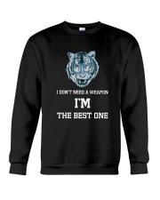 Tiger McGregor Crewneck Sweatshirt thumbnail