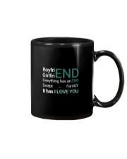 Family Quotes Mug thumbnail