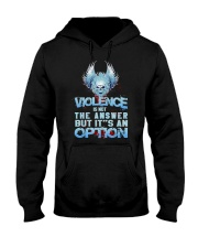 Cool Shirt Hooded Sweatshirt thumbnail
