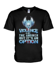 Cool Shirt V-Neck T-Shirt thumbnail
