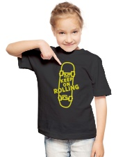 Gift for Kids Youth T-Shirt lifestyle-youth-tshirt-front-2