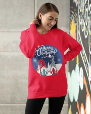 Merry Christmas  Crewneck Sweatshirt apparel-crewneck-sweatshirt-lifestyle-front-14