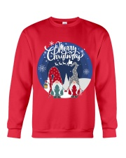 Merry Christmas  Crewneck Sweatshirt tile