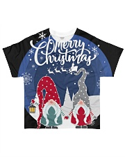 Merry Christmas  All-over T-Shirt thumbnail