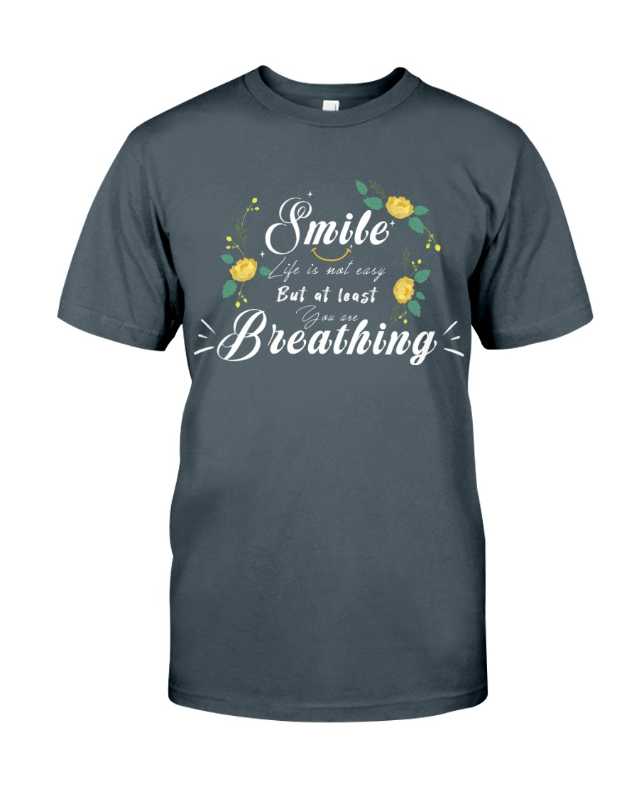 TShopx Meaning Quotes Unisex Classic T-Shirt