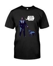 Keanu Reeves Classic T-Shirt thumbnail
