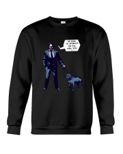 Keanu Reeves Crewneck Sweatshirt tile