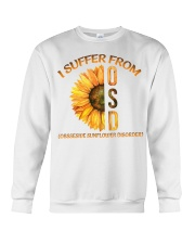 Sunflower Crewneck Sweatshirt thumbnail