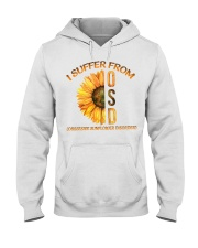 Sunflower Hooded Sweatshirt thumbnail
