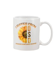 Sunflower Mug tile