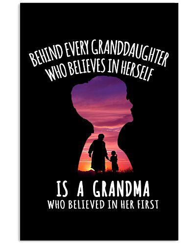 Gift for Grandma and Granddaughter