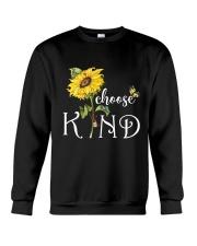 CHOOSE KIND Crewneck Sweatshirt thumbnail
