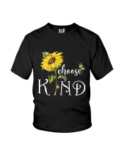 CHOOSE KIND Youth T-Shirt thumbnail