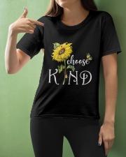CHOOSE KIND Ladies T-Shirt apparel-ladies-t-shirt-lifestyle-front-10