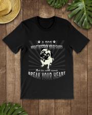 TShopx Cute Pet Unisex Classic T-Shirt lifestyle-mens-crewneck-front-18