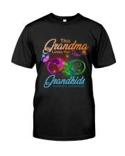 Gift for Grandma Classic T-Shirt thumbnail