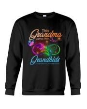 Gift for Grandma Crewneck Sweatshirt thumbnail