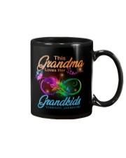 Gift for Grandma Mug thumbnail
