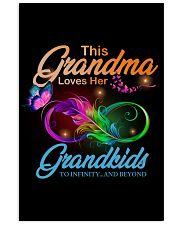 Gift for Grandma 11x17 Poster thumbnail