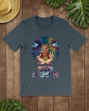 OLD HIPPIE Classic T-Shirt lifestyle-mens-crewneck-front-18