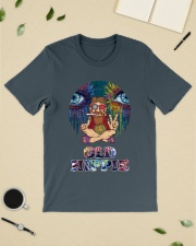 OLD HIPPIE Classic T-Shirt lifestyle-mens-crewneck-front-19