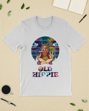 OLD HIPPIE Classic T-Shirt lifestyle-mens-crewneck-front-19