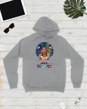 OLD HIPPIE Hooded Sweatshirt lifestyle-unisex-hoodie-front-8