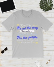 TShopx Meaning Life Quotes Unisex Premium Fit Mens Tee lifestyle-mens-crewneck-front-17
