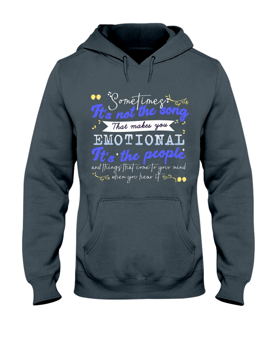 TShopx Meaning Life Quotes Unisex Hooded Sweatshirt