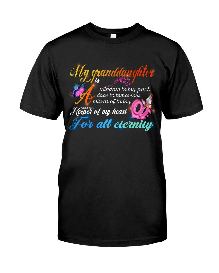 Gift for Grandma Classic T-Shirt