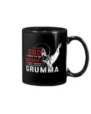 Granddaughter and Grandson Mug thumbnail