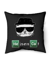 "TShopx HeisenCat Indoor Pillow - 16"" x 16"" thumbnail"